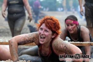 Spartan Sprint 2012